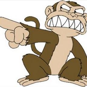 The Evil Monkey