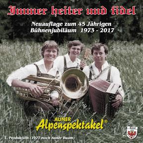 Auner Alpenspektakel - Topic