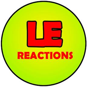 LE Reactions
