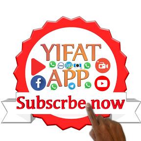 Yifat App