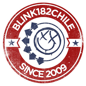 Blink182 Chile