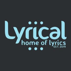 Lyrical!