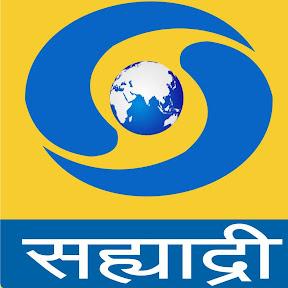 Doordarshan Sahyadri
