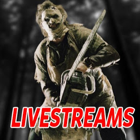 Livestreams von Horrorfilm Clips