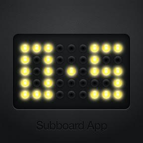 Subboard App