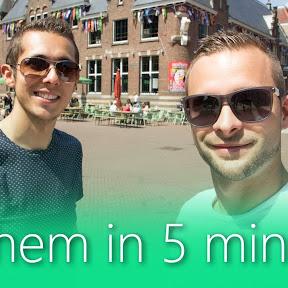 Arnhem - Topic
