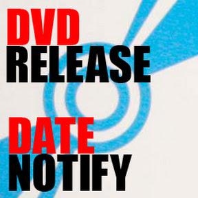 DVD Release Date