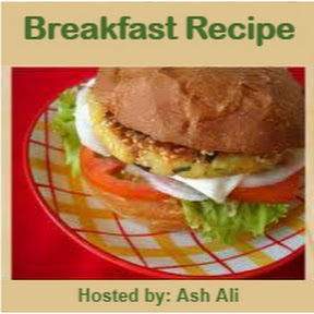 Breakfast Recipe
