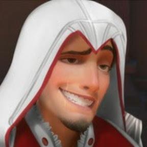 Ezio Audacity the Refrigerator