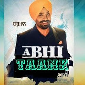 Abhi Taank