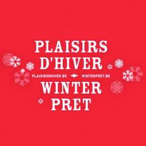 Plaisirs d'Hiver Winterpret