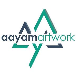 Aayam Artwork