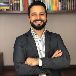 Pastor Diogo Dantas