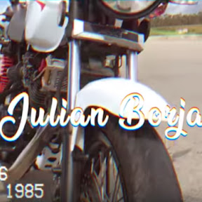 Julian Borja