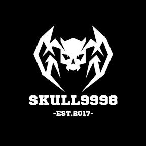 Skull 9998