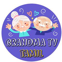 Grandma Tv - Tamil