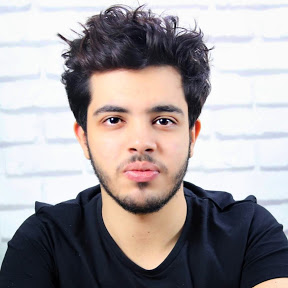 Ahmed Sherif احمد شريف