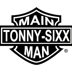 Tonny Sixx MX