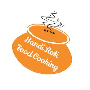 Handi Roti Food Cooking