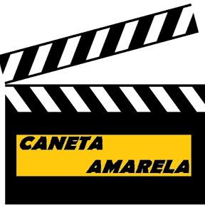 CANETA AMARELA