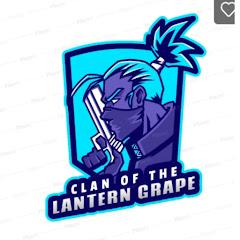lantern grape