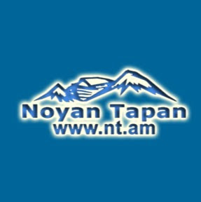 Noyan Tapan in English