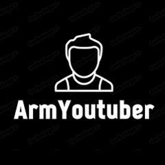 ArmYoutuber