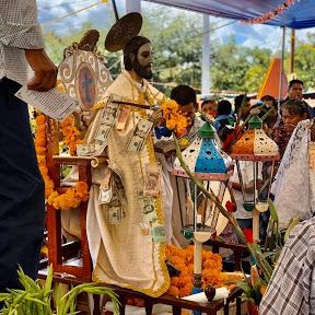 San Lucas Tejaluca Puebla, México.