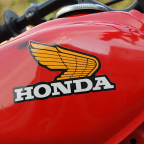2Stroke&Hondas