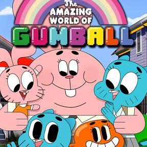 El Increible Mundo De Gumball
