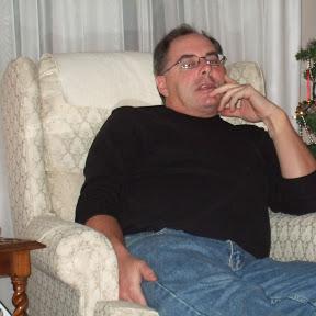 Paul Tidman