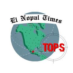 El Nopal Times Tops