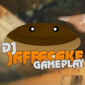 DJ JAFFACAKE Gameplay