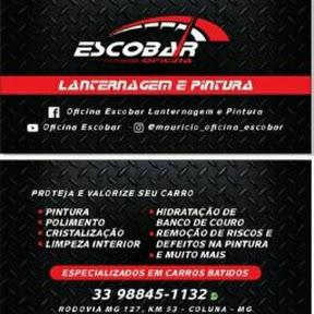 Oficina Escobar