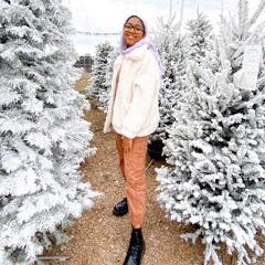 Aissata Amadou
