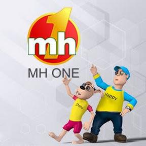 MH ONE Happy Sheru