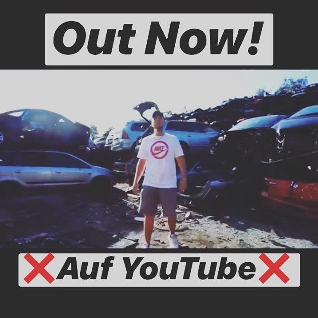 Checkt das neue Video ab! 🔥🔥🔥Link in Bio🔥🔥🔥