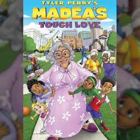 Madea's Tough Love - Topic