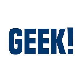 Geek Nivel Superior!