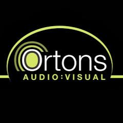 Ortons Audio Visual Northampton