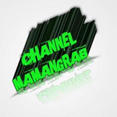 CHANNEL MAMANGRAB