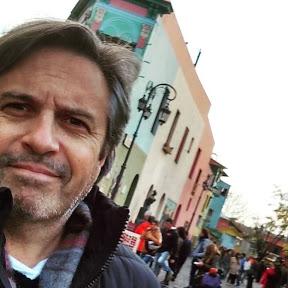 Pablo Baqué