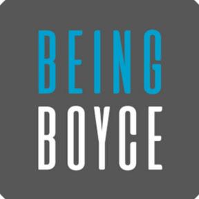 Being Boyce
