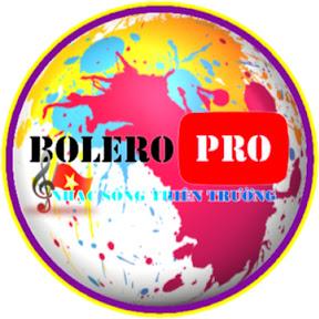 BOLERO PRO MUSIC
