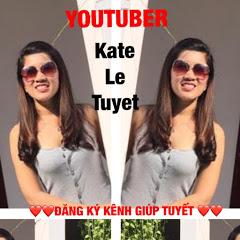 Kate Le Tuyet