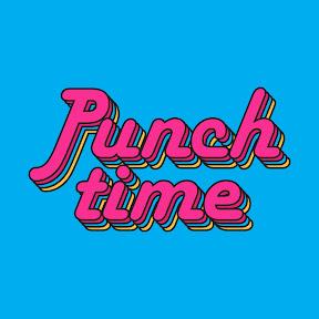 펀치 타임 Punch Time