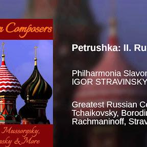 Philharmonia Slavonica, Henry Adolph - Topic