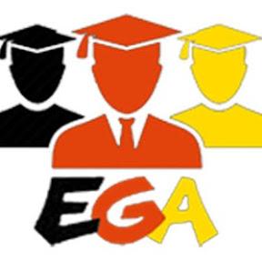 EGA - Njemački jezik i život u Njemačkoj