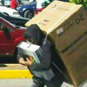 SAQUEOS EN CHILE