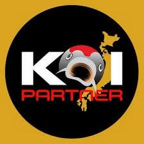 The Koi Partner